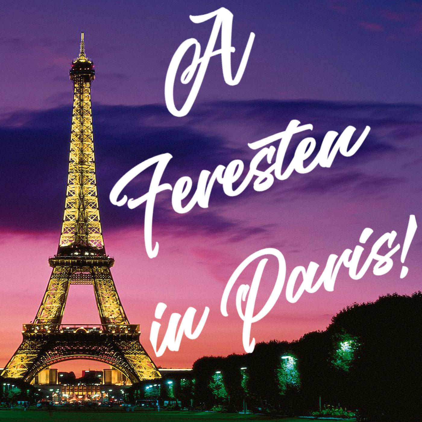 S6:E7 - A Feresten in Paris