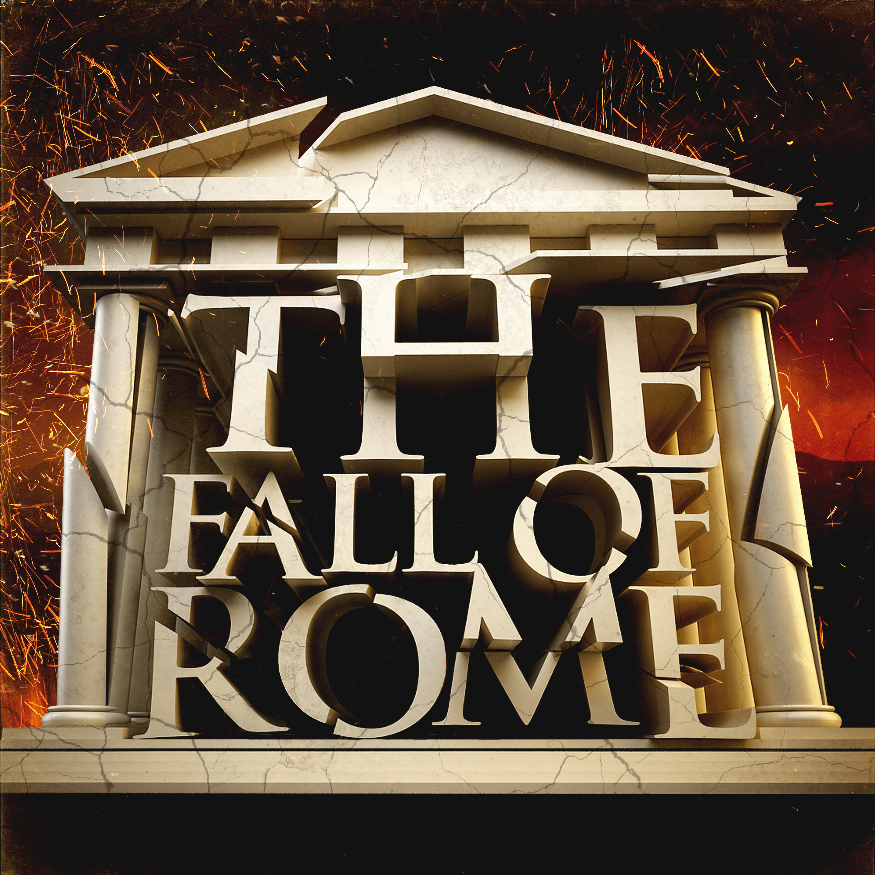 23: Could the Roman Empire Have Survived?
