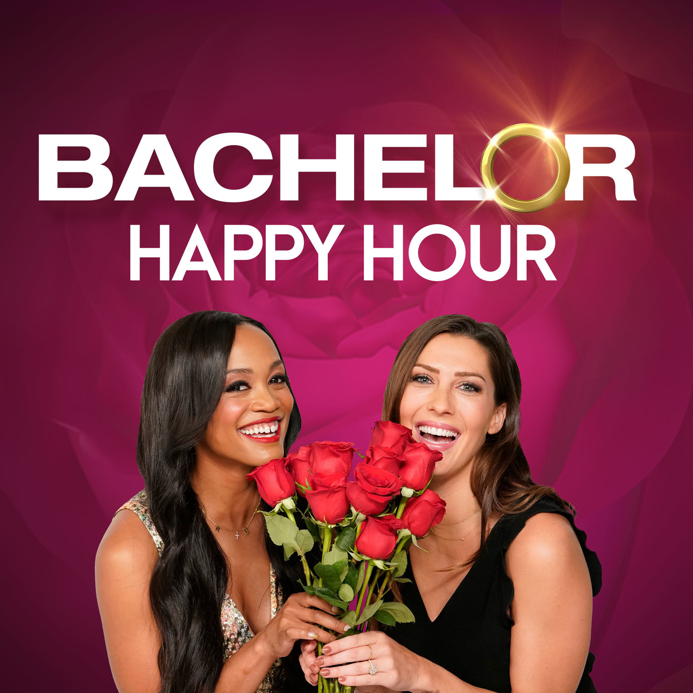 Image result for bachelor happy hour podcast