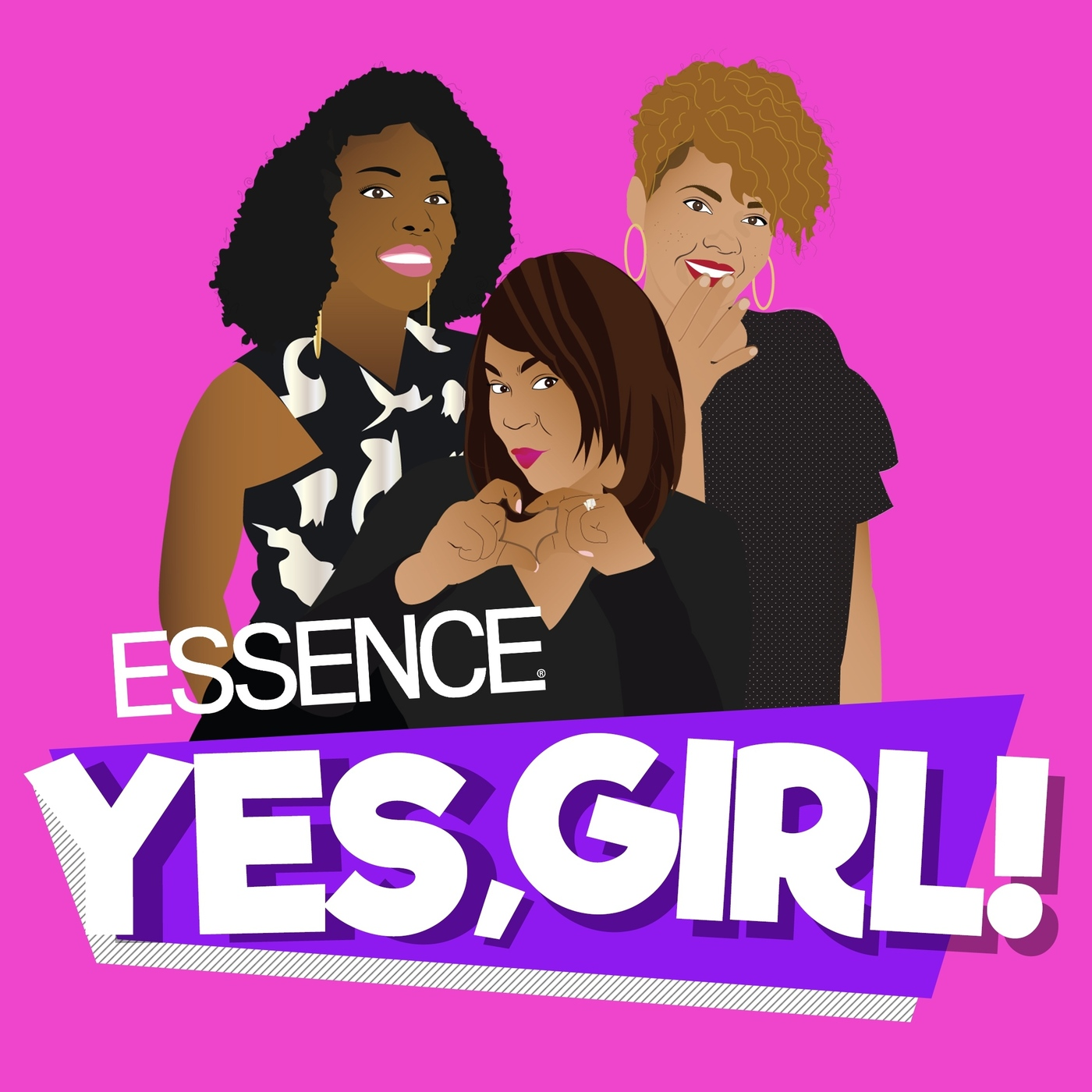 Yes Girl by Essence Magazine on Apple Podcasts