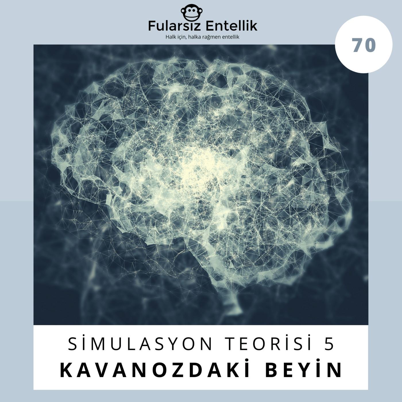 Simülasyon Teorisi 5: Kavanozdaki Beyinler