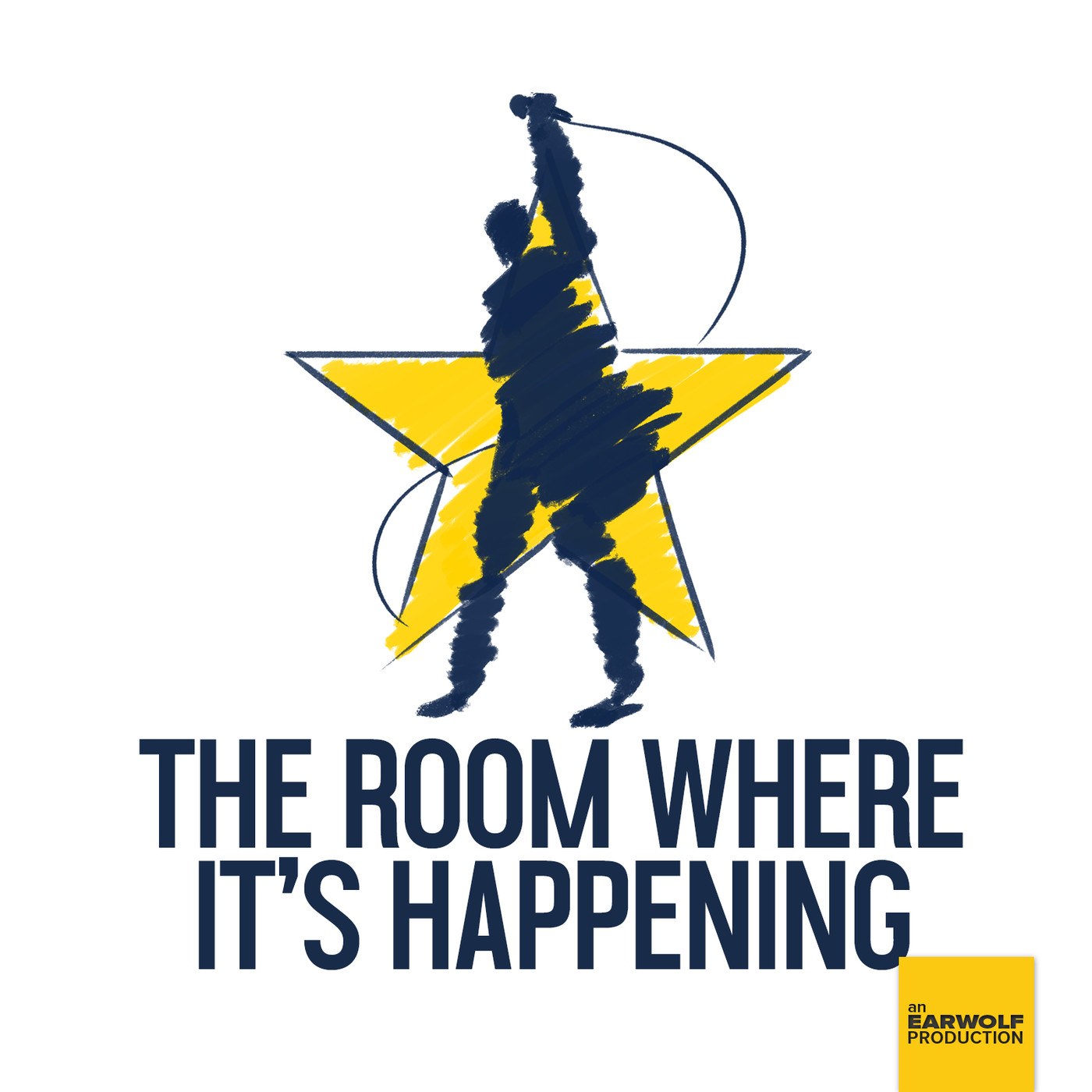 The Room Where It\'s Happening: A Hamilton Fan Podcast podcast on Earwolf