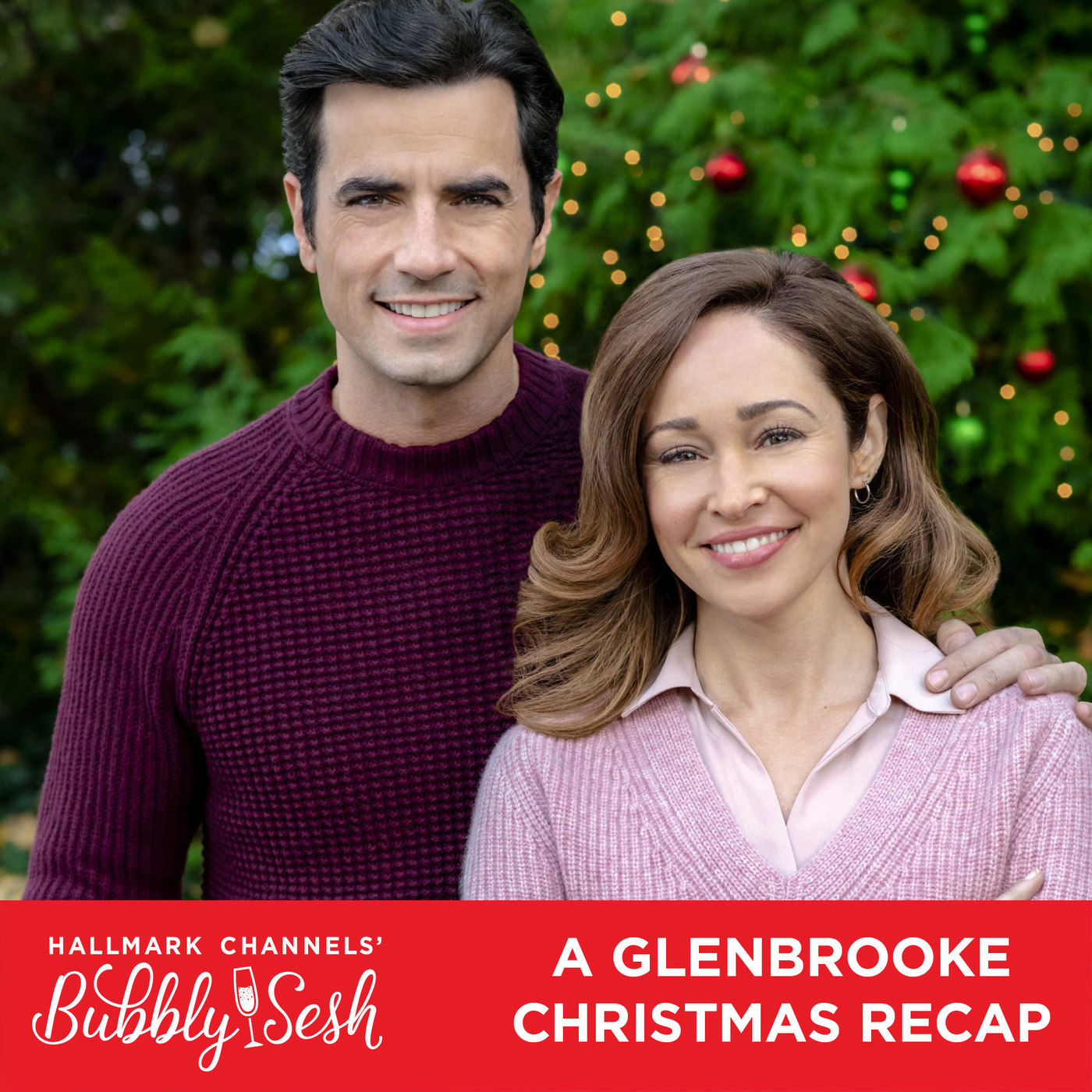 A Glenbrooke Christmas Recap with Guest Autumn Reeser