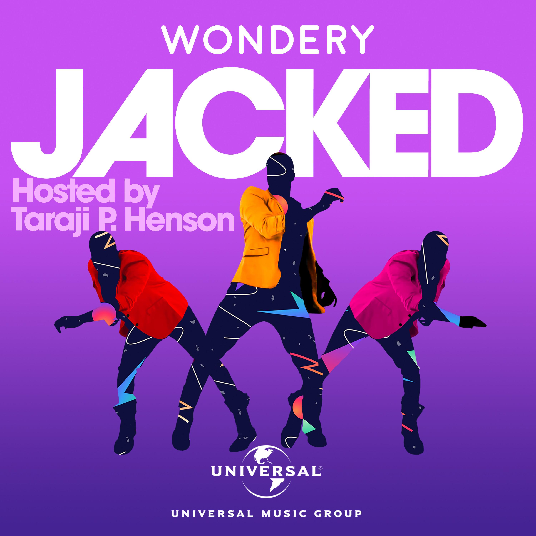 Jacked:Wondery | UMG