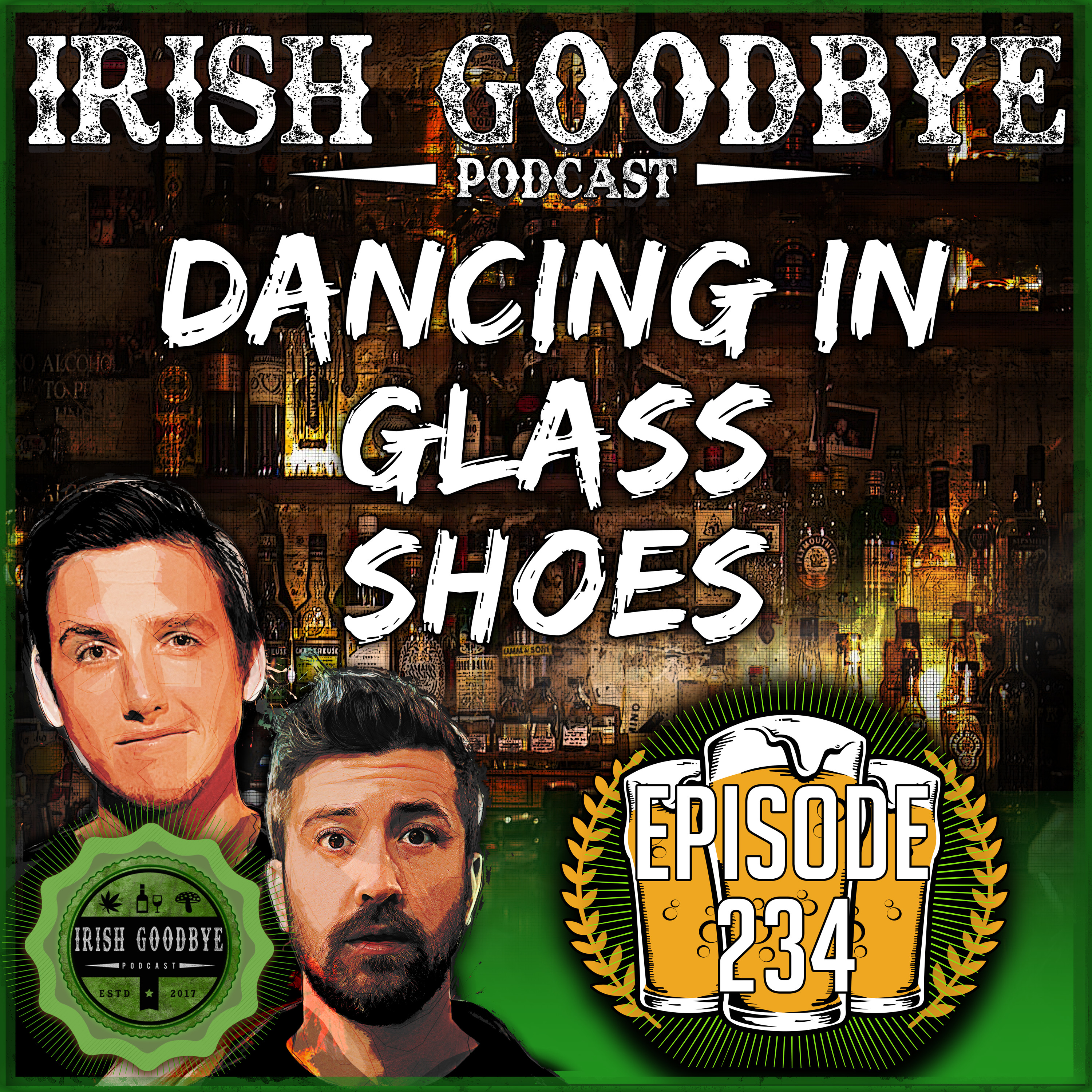 Episode #234 - Dancing in Glass Shoes