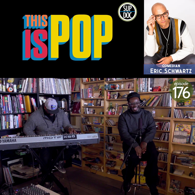 THIS IS POP: AUTO-TUNE w Eric Schwartz