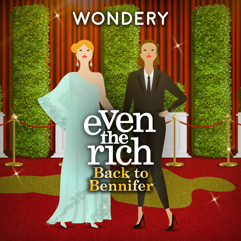 Back To Bennifer | Banking on Bennifer (with Anne Helen Petersen) | 3