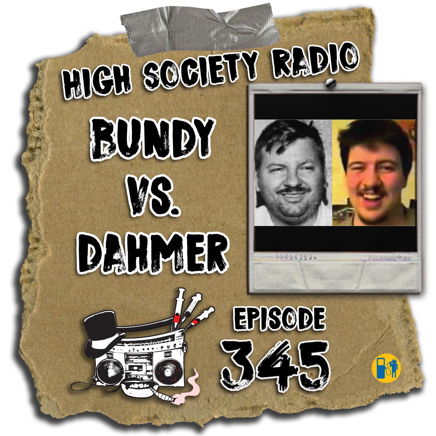 HSR 02/14/19 Bundy VS. Dahmer