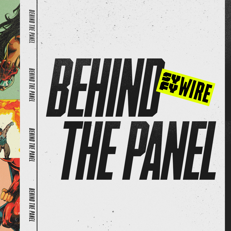 Joshua Williamson: The Flash, Blockbuster Comics, and Star Wars