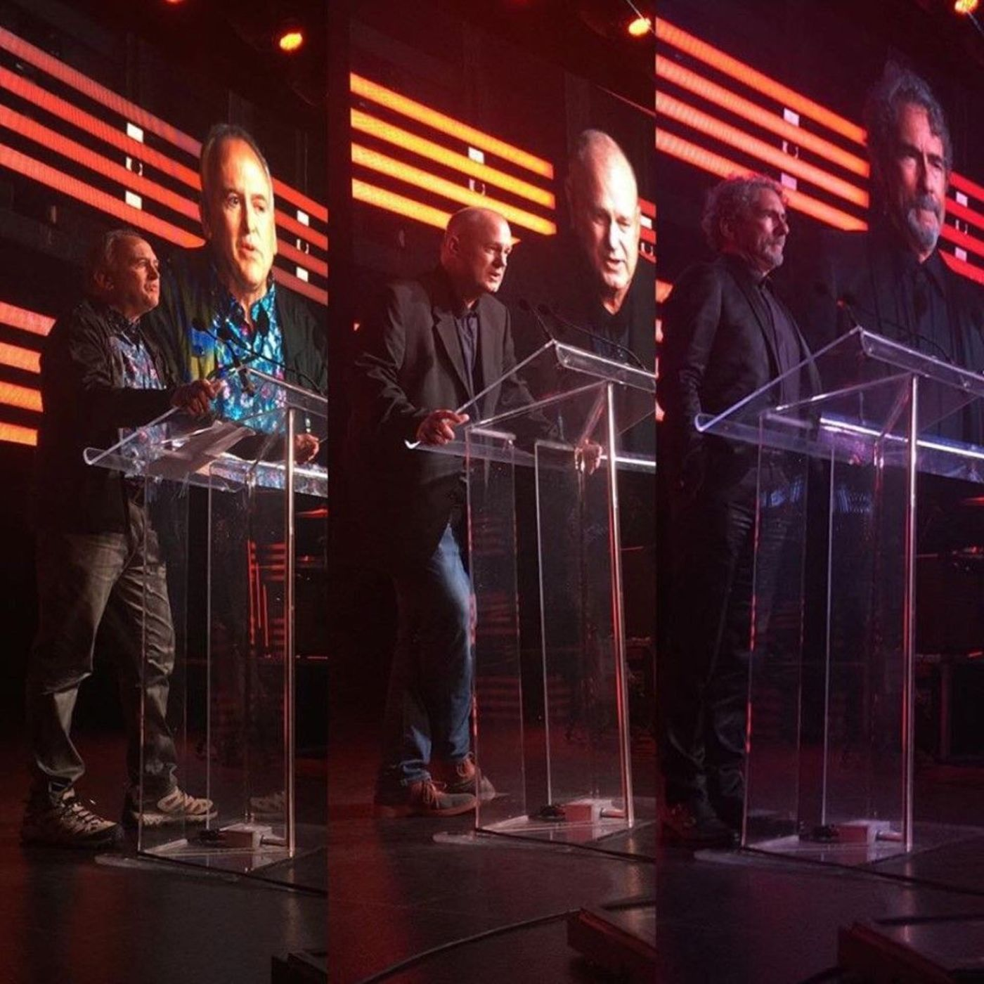 Highlights from the 2019 Canadian Music & Broadcast Industry Awards