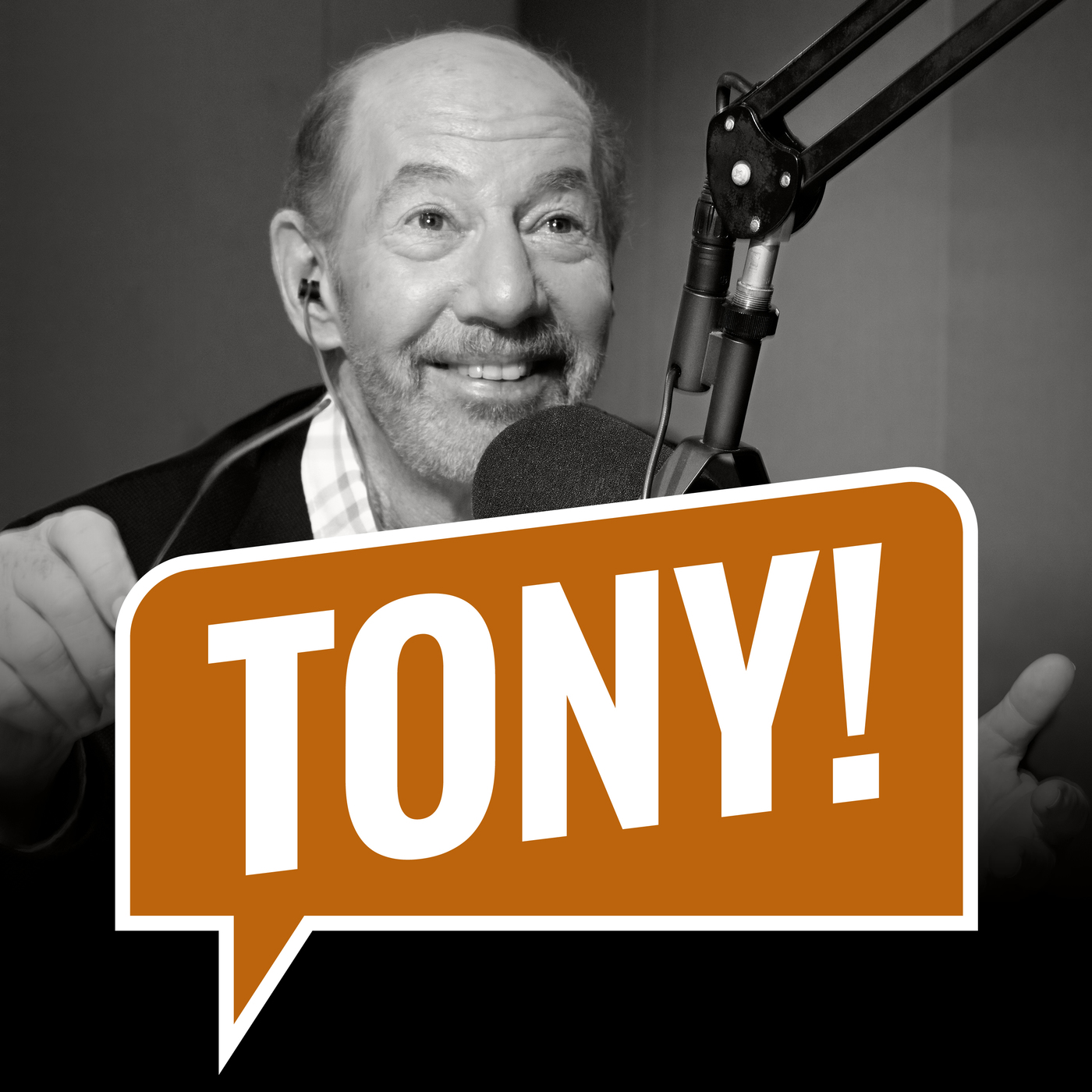 "It s Actually Greg"" The Tony Kornheiser Show podcast"