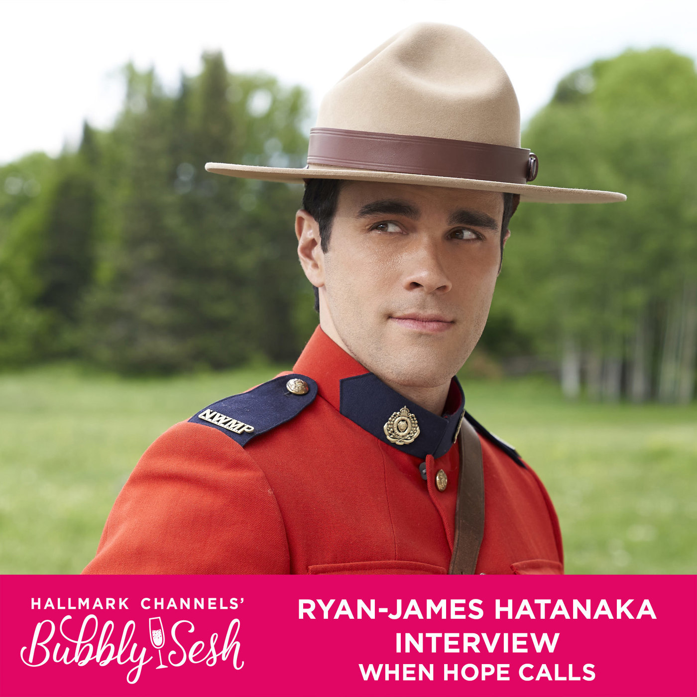 Ryan-James Hatanaka Interview, When Hope Calls