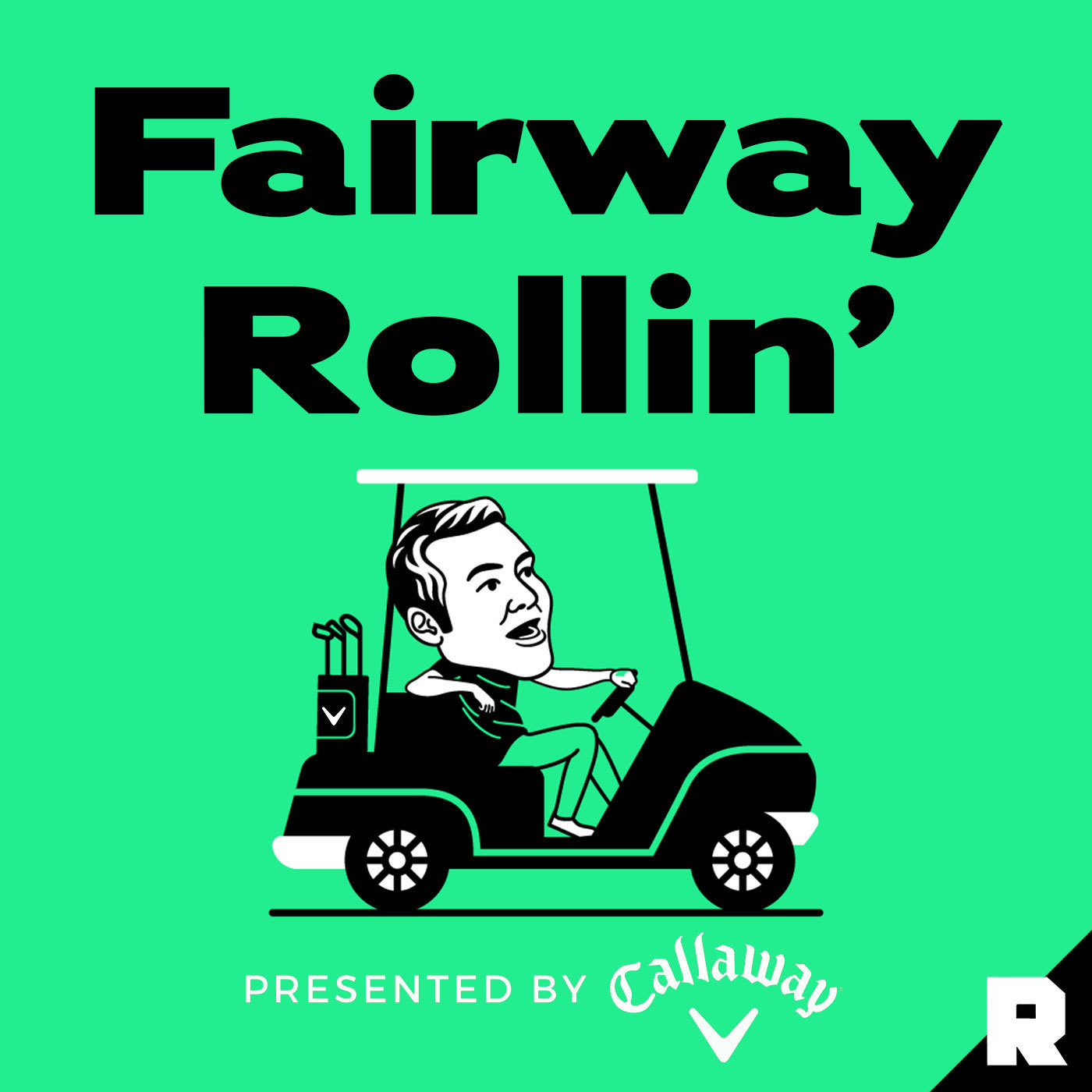 Irishman Shane Lowry Wins, Rory McIlroy Disappoints, and the Year of Brooks Koepka With Bill Simmons and Chris Vernon | Fairway Rollin'