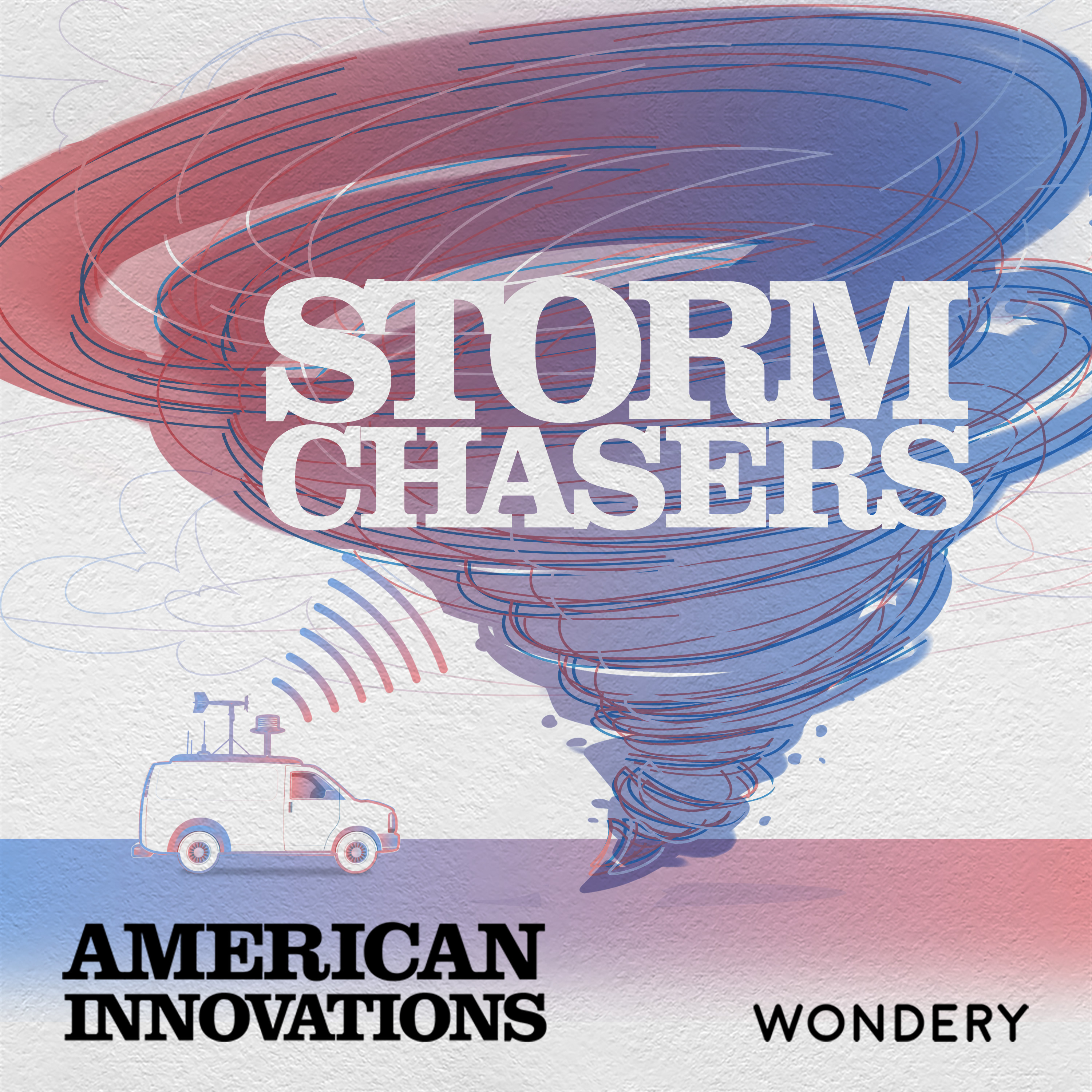 Storm Chasers | Reaping the Whirlwind | 3