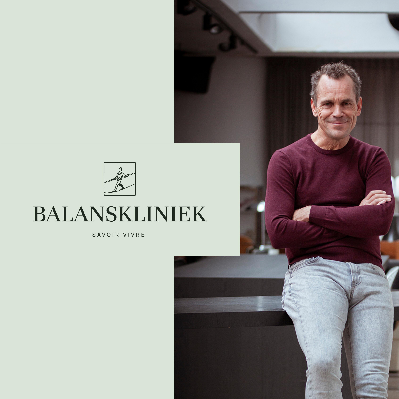 De Balanskliniek logo