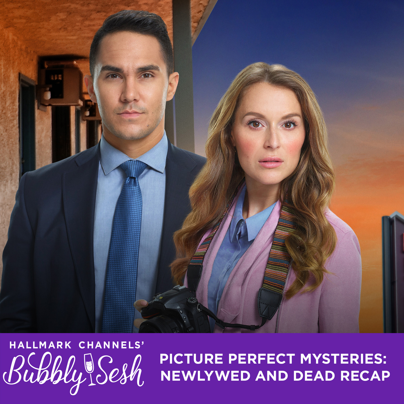 Picture Perfect Mysteries Recap