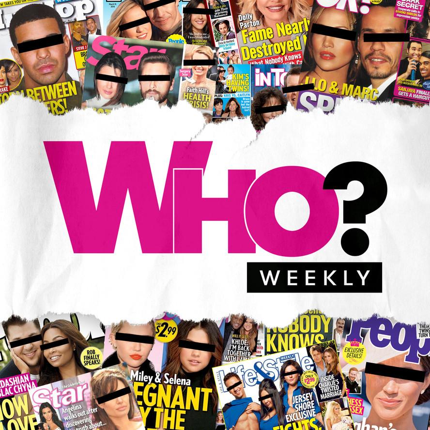 Baron Davis Haley Giraldo Williams Who Weekly