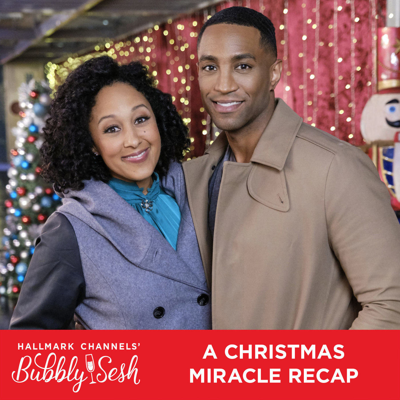 A Christmas Miracle Recap