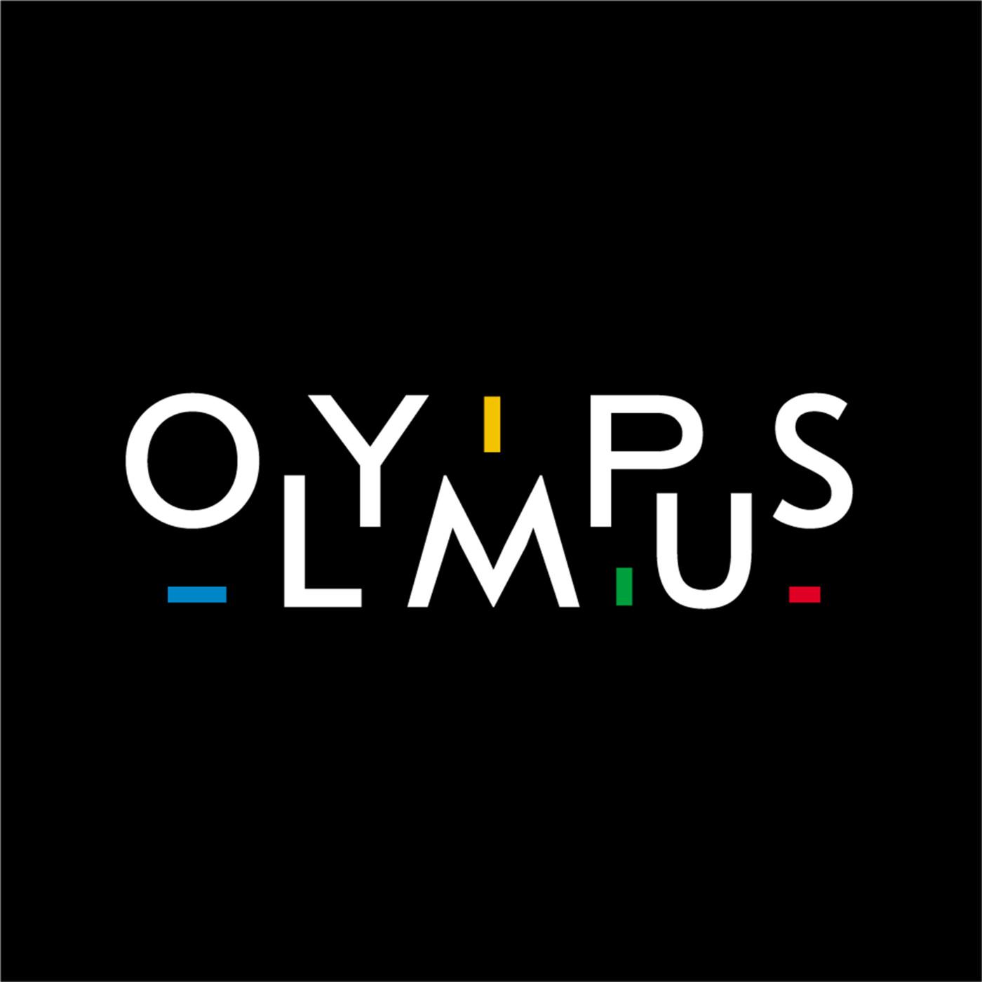 OLYMPUS met Nina Sterckx
