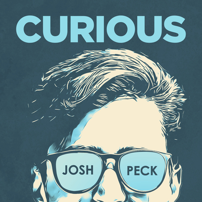 Image result for curious with josh peck