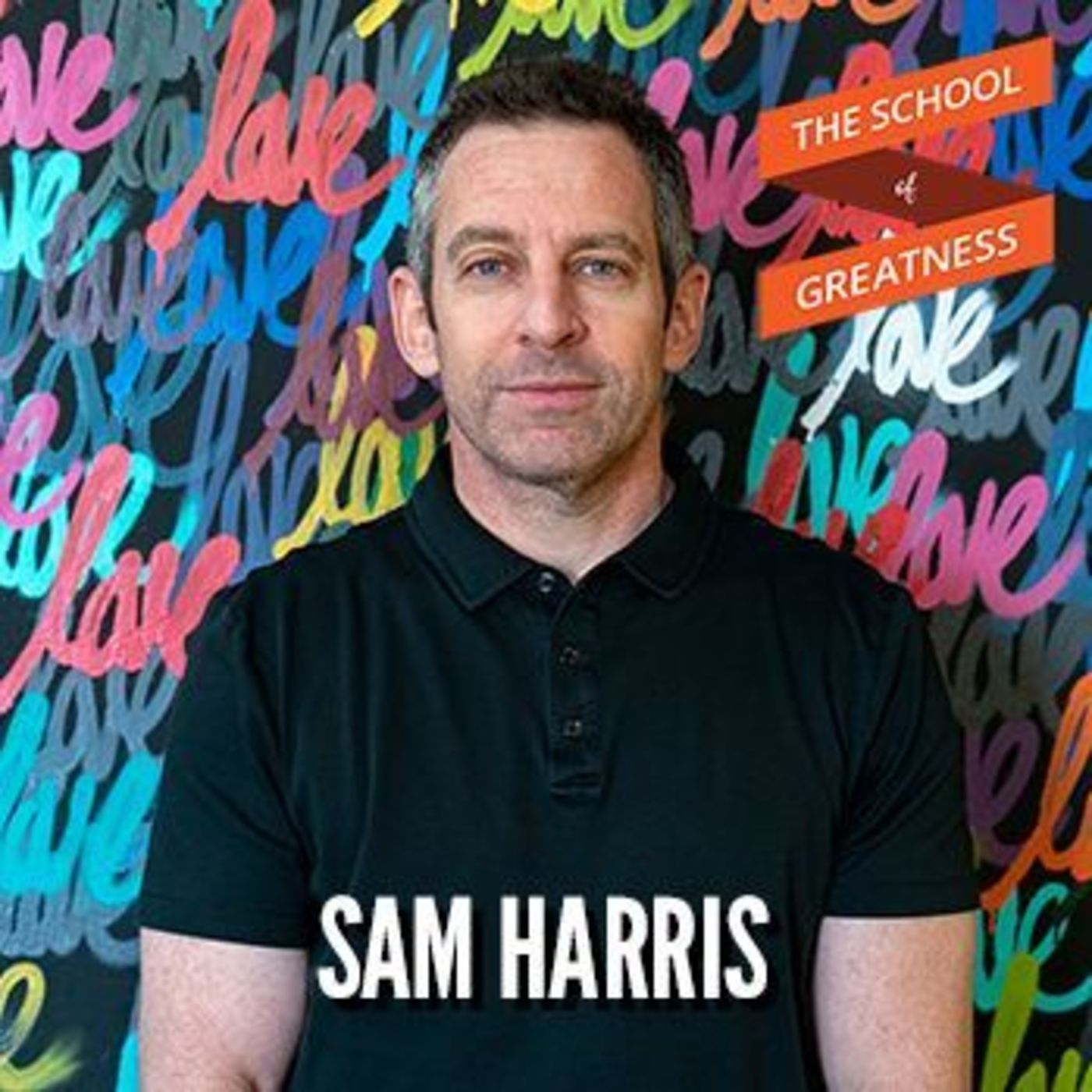 Suffering vs. Satisfaction with Sam Harris, Part 2