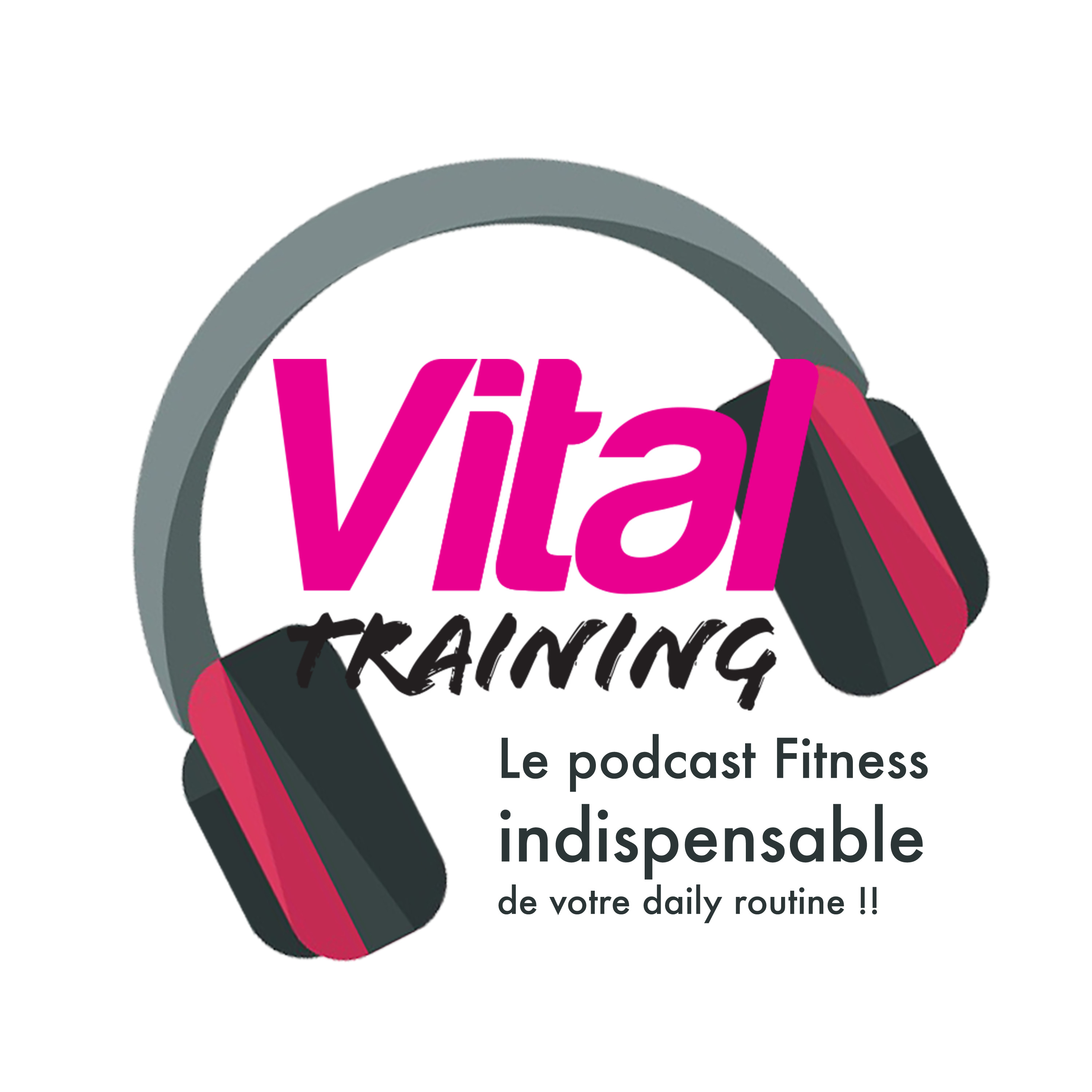 S2E65: #VitalTraining : un ventre plat avec le gainage