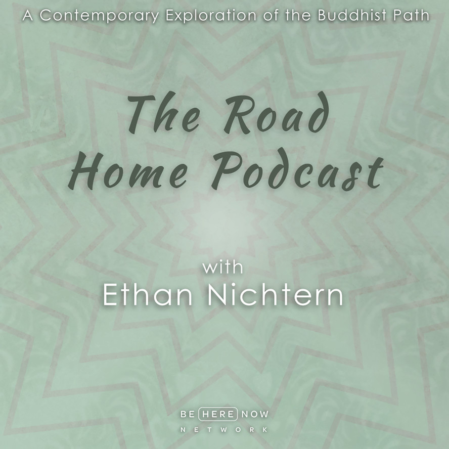 Ethan Nichtern - The Road Home - Ep  7 - The Future of
