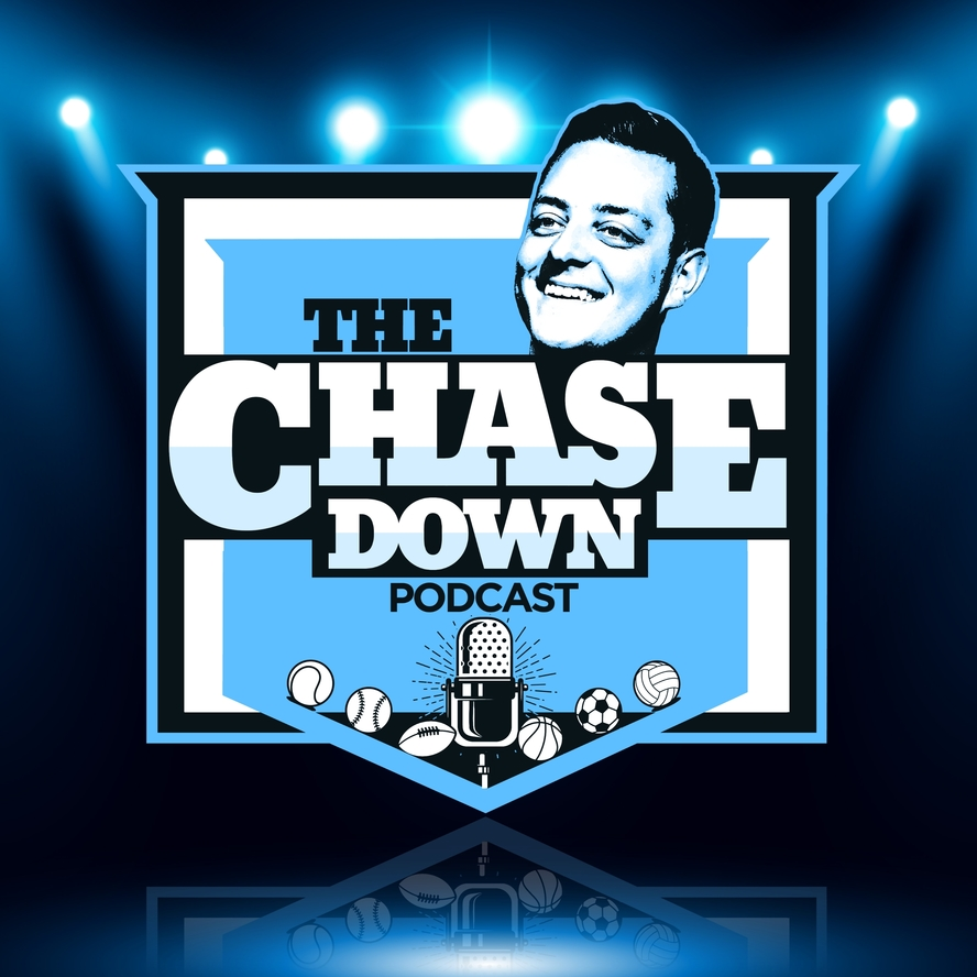 Chase Down Podcast: Overcoming Life's Obstacles with Chef, QVC Food