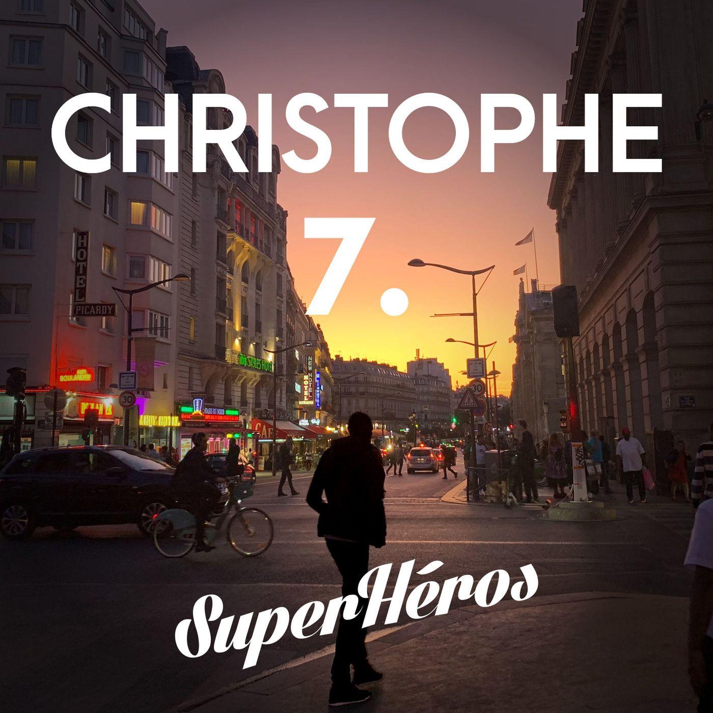 Christophe - Episode 7 - L'homme dans la ville