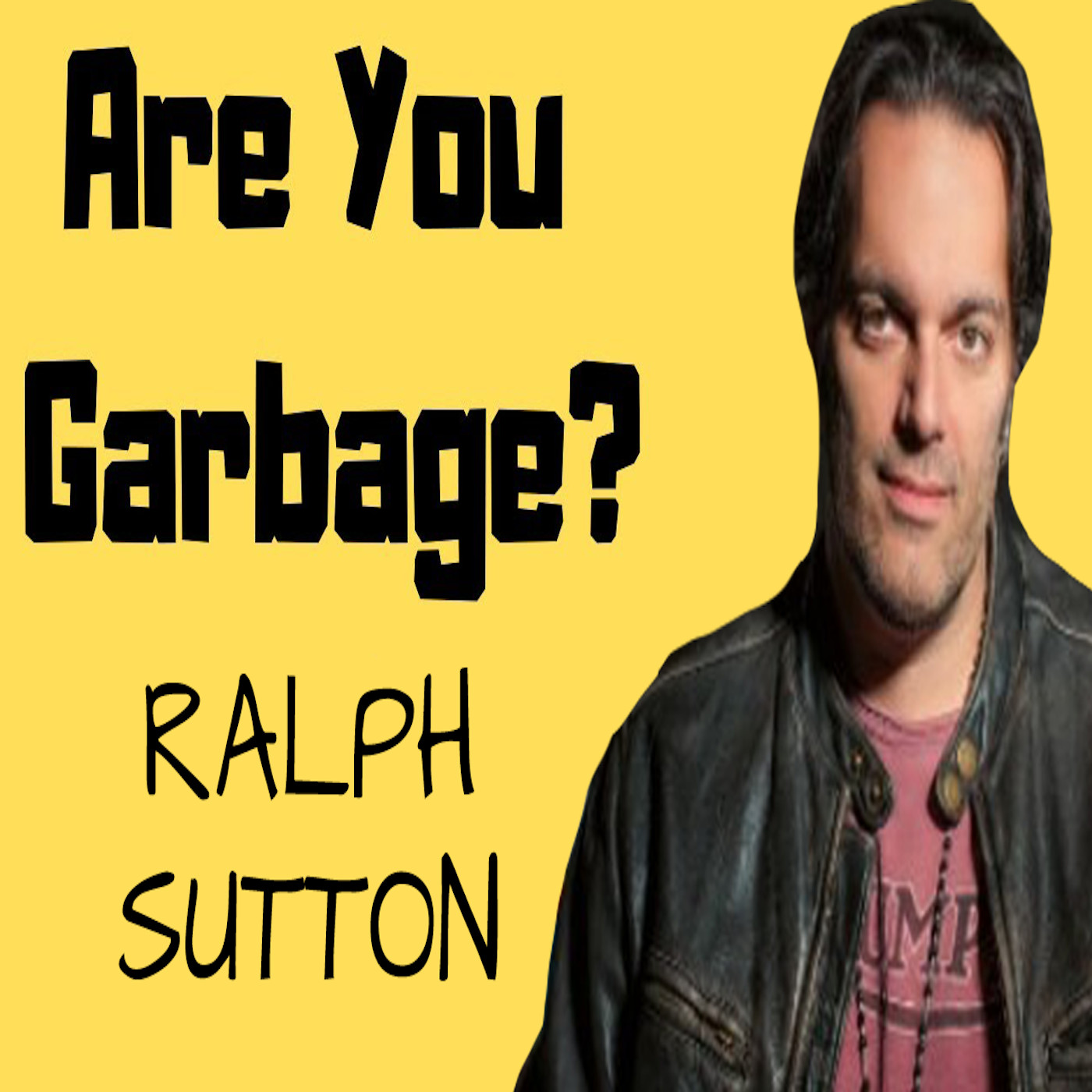 Ralph Sutton: Creepy Class