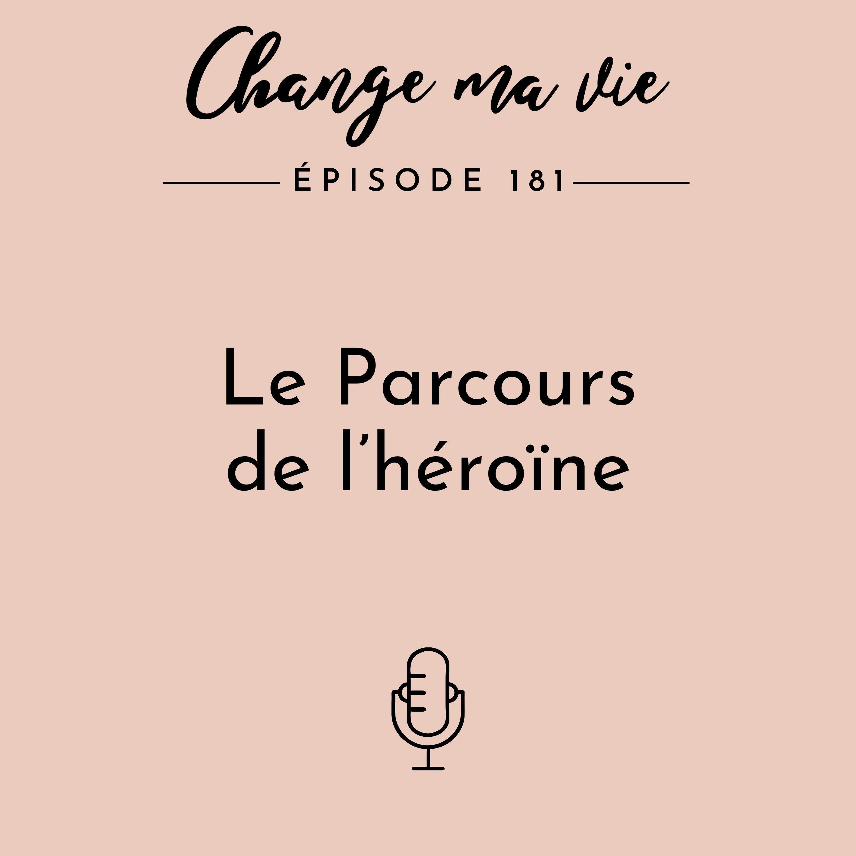 (181) Le Parcours de l'héroïne
