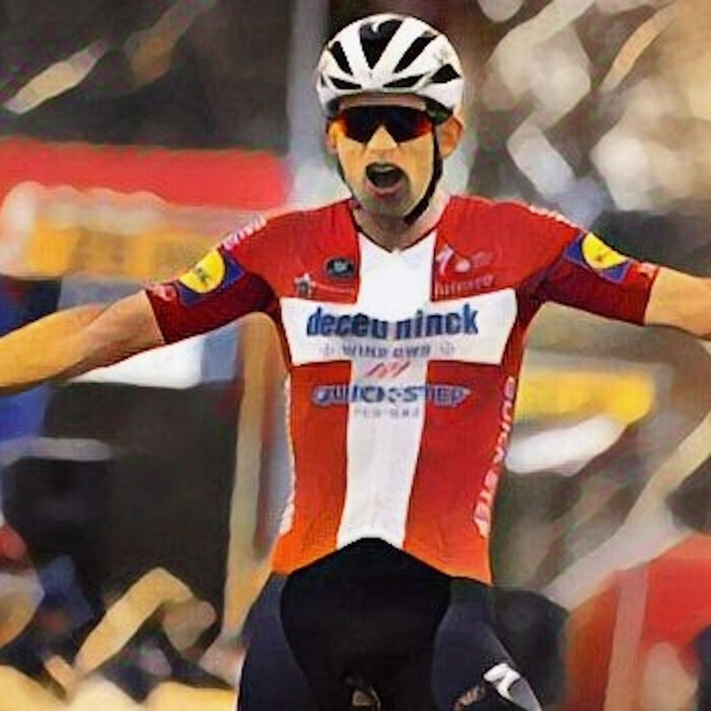 Ronde van Vlaanderen: Asgreen klopt Van der Poel (maar gelukkig is er Van Vleuten)