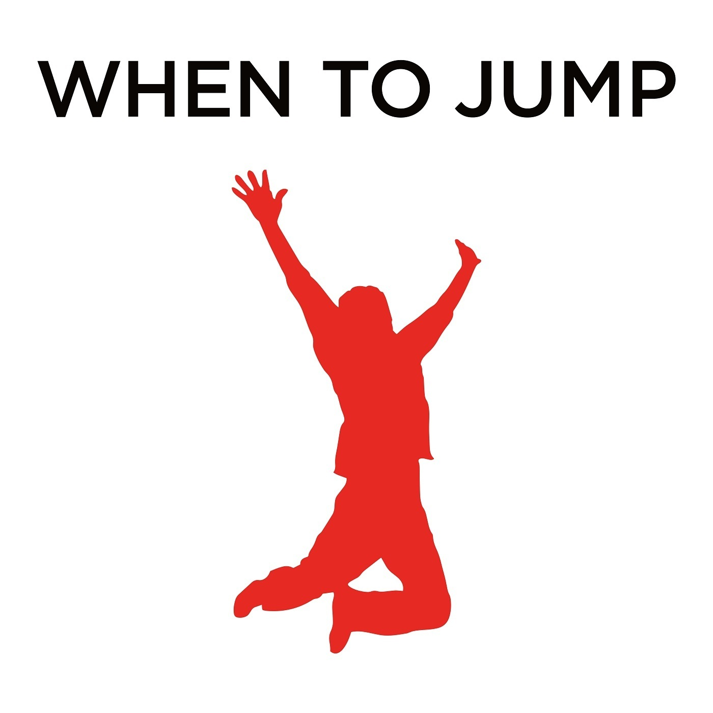 Enthusiasm goes a long way in any jump (feat. Greg Rose)