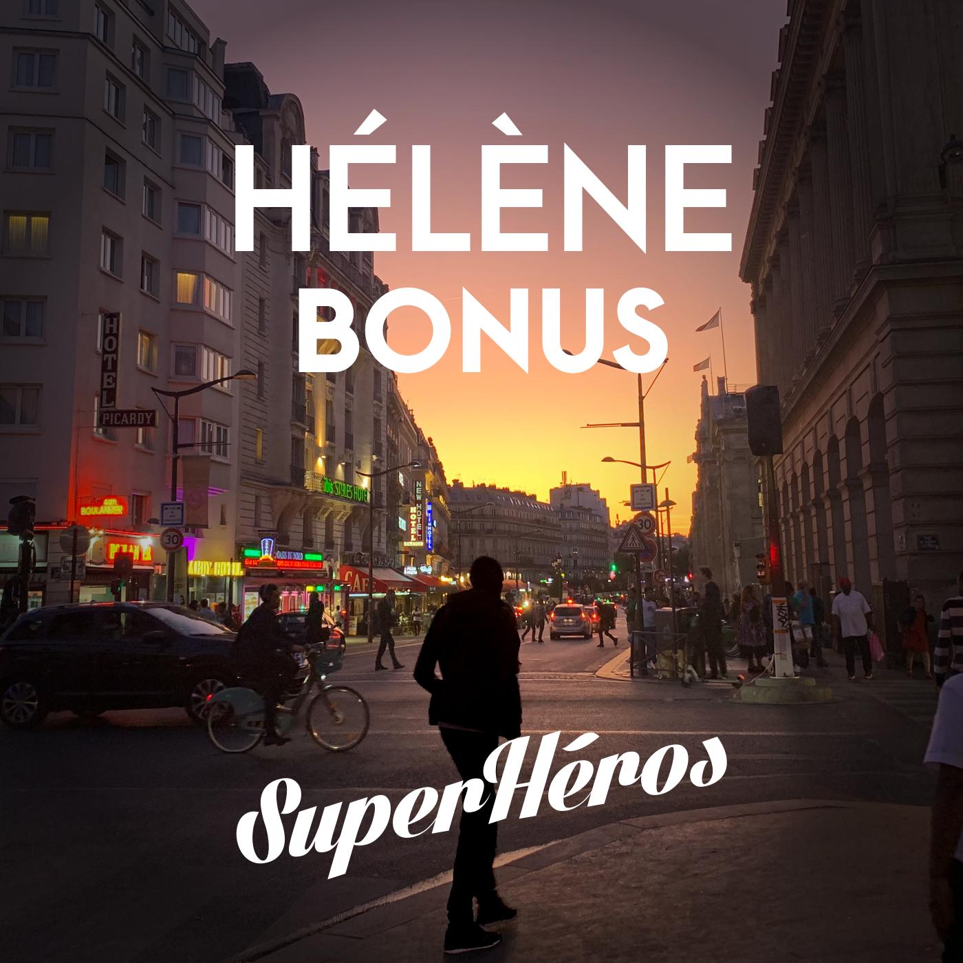 BONUS : Un café chez Hélène