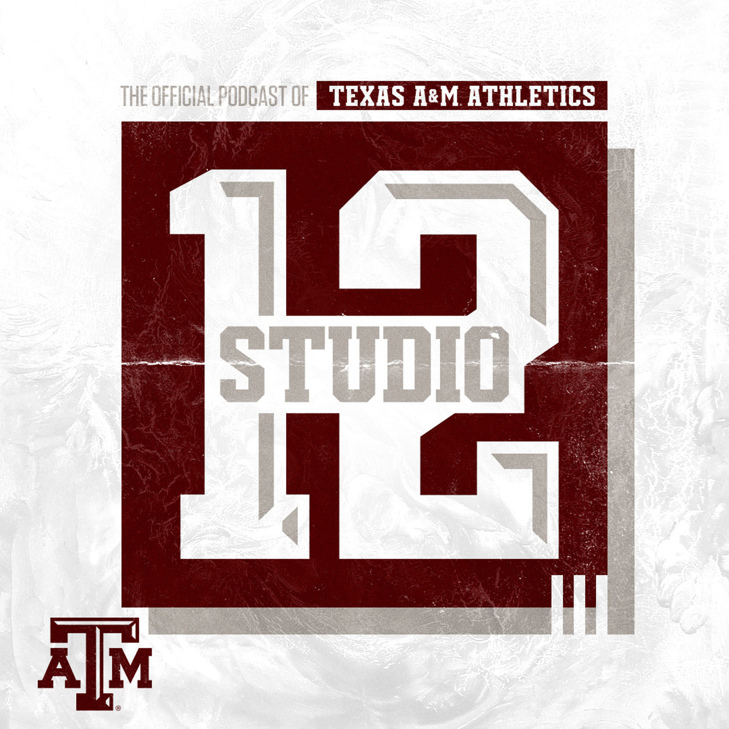 Studio 12: The Official Texas A&M Athletics Podcast