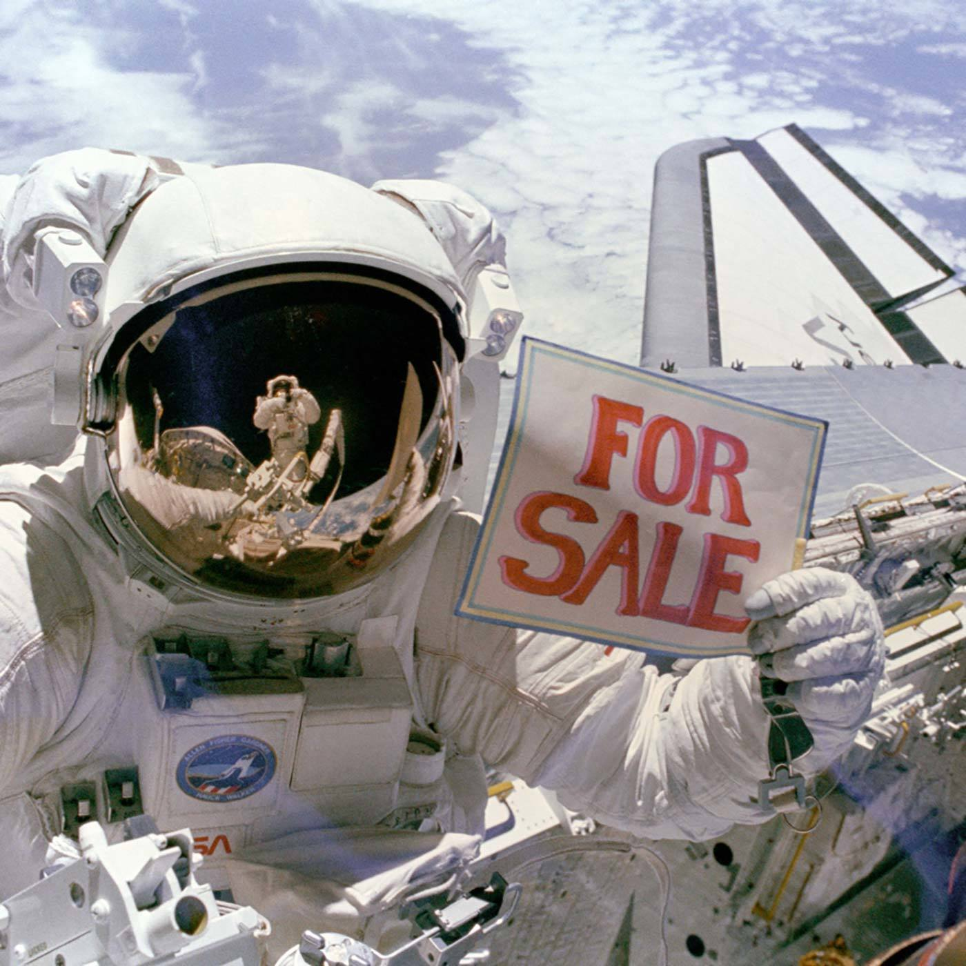 Selling Space, with Bill Nye