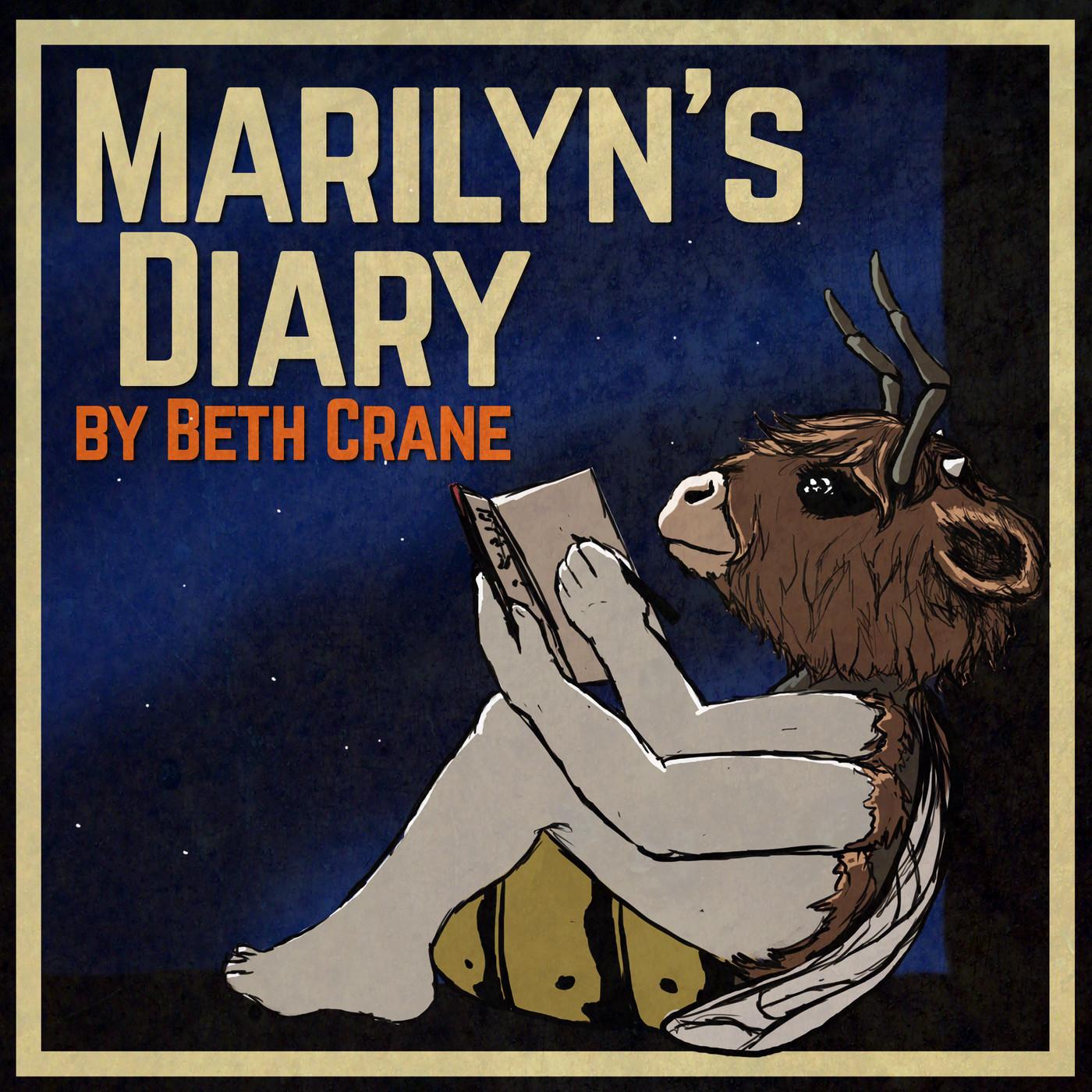 Marilyn's Diary Trailer