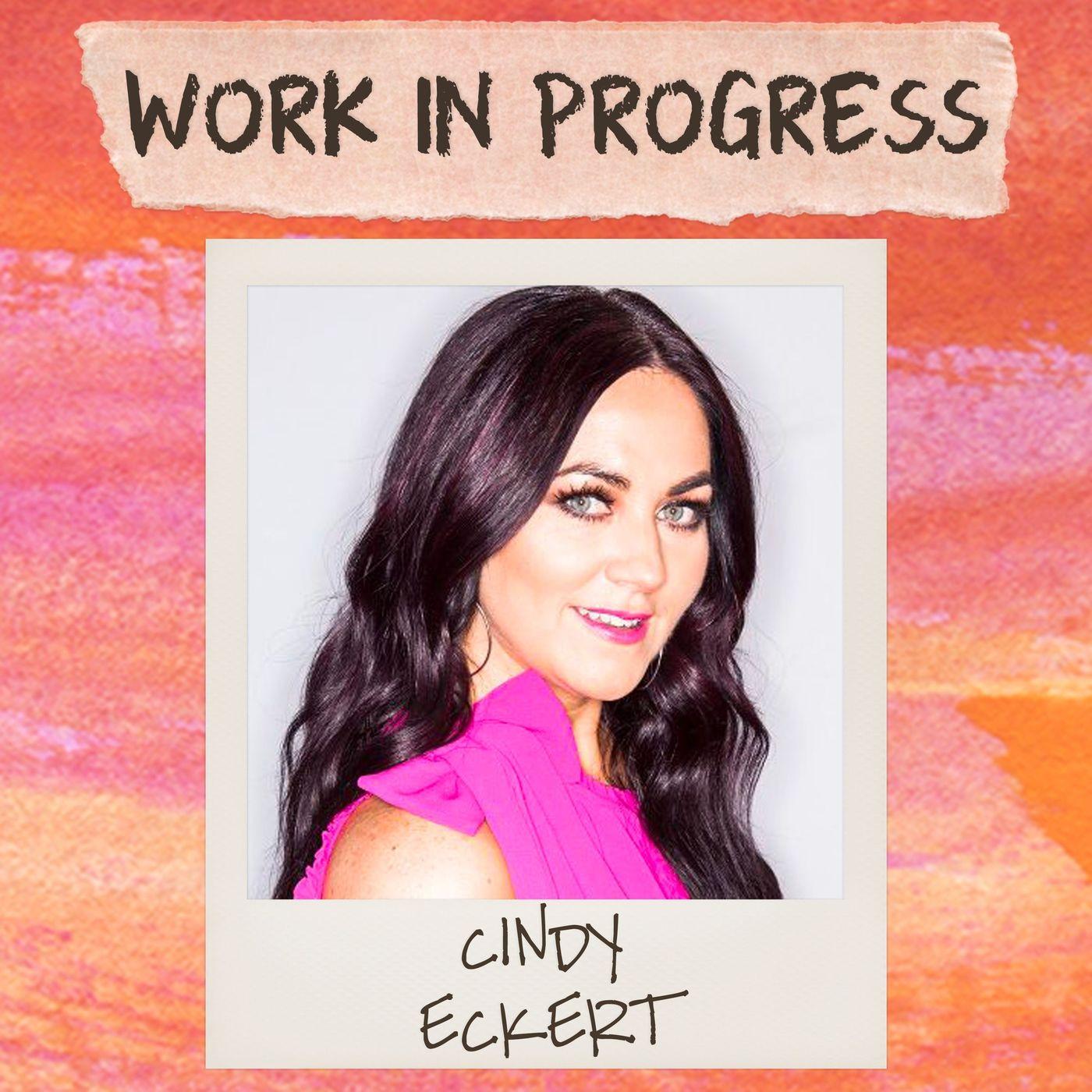Cindy Eckert