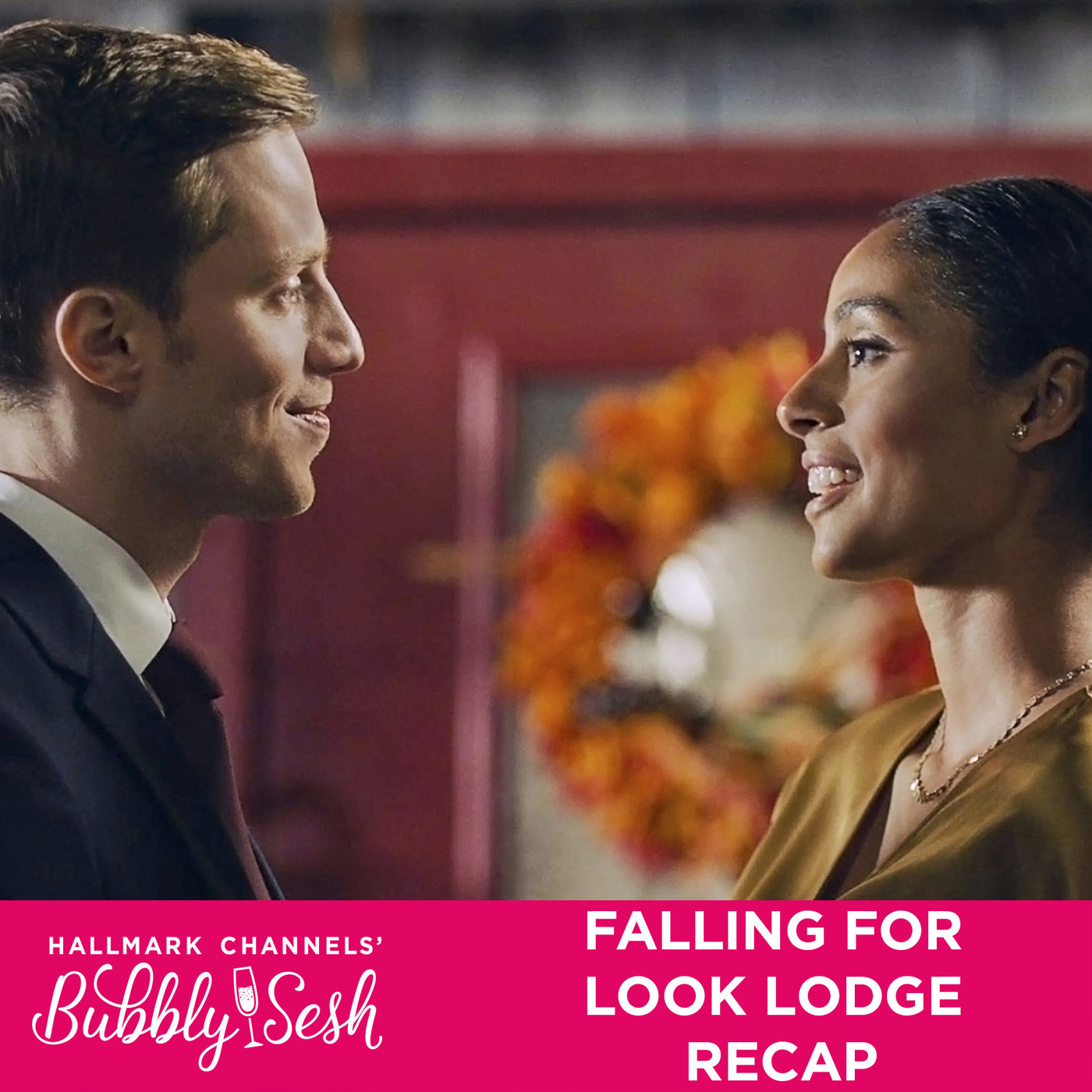 Falling for Look Lodge Recap