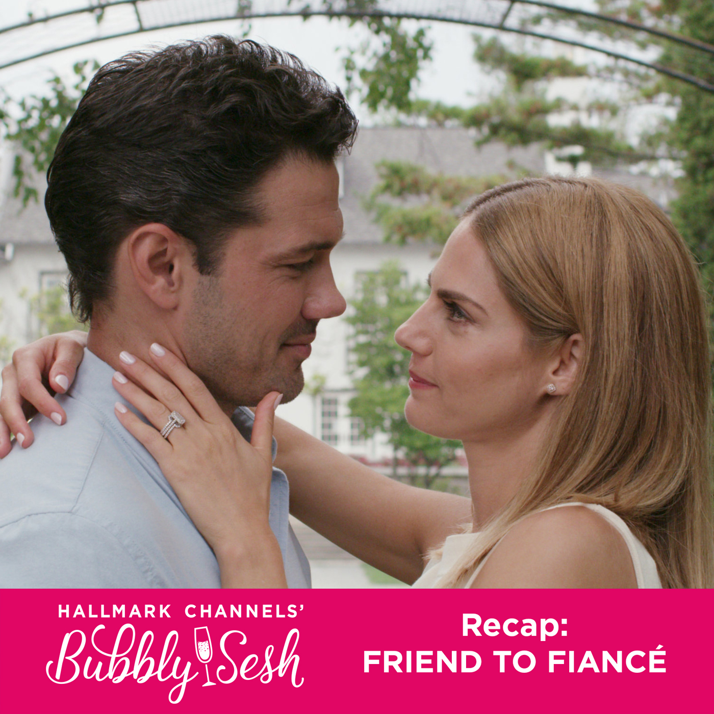 Friend to Fiancé Recap