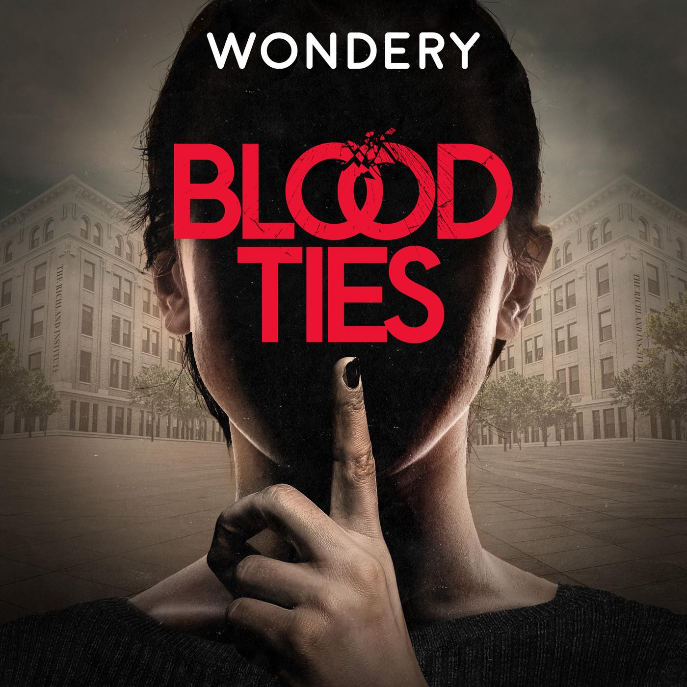 A Behind-the-Scenes Look at Blood Ties   7