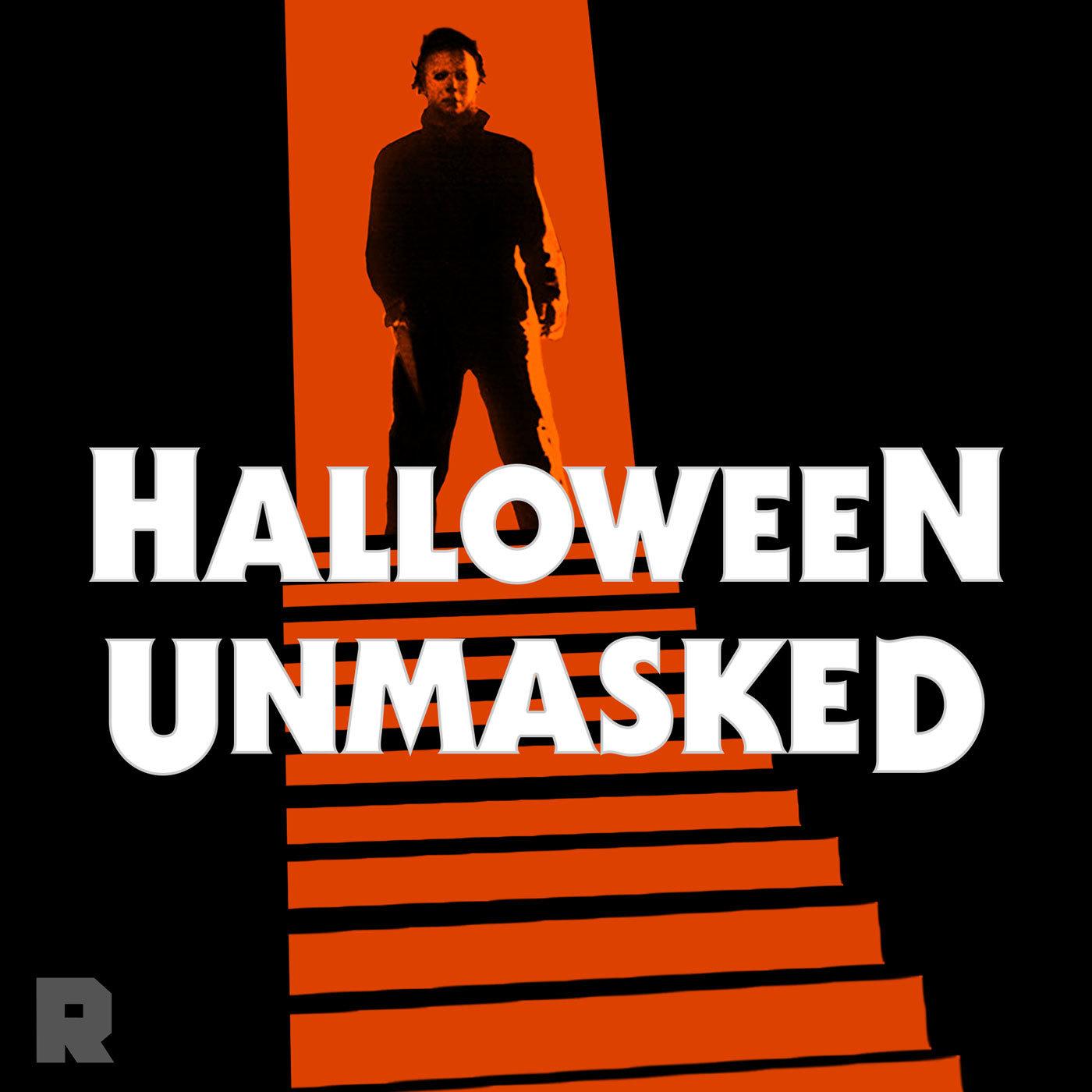 Halloween Is Here to Slay | Ep. 8