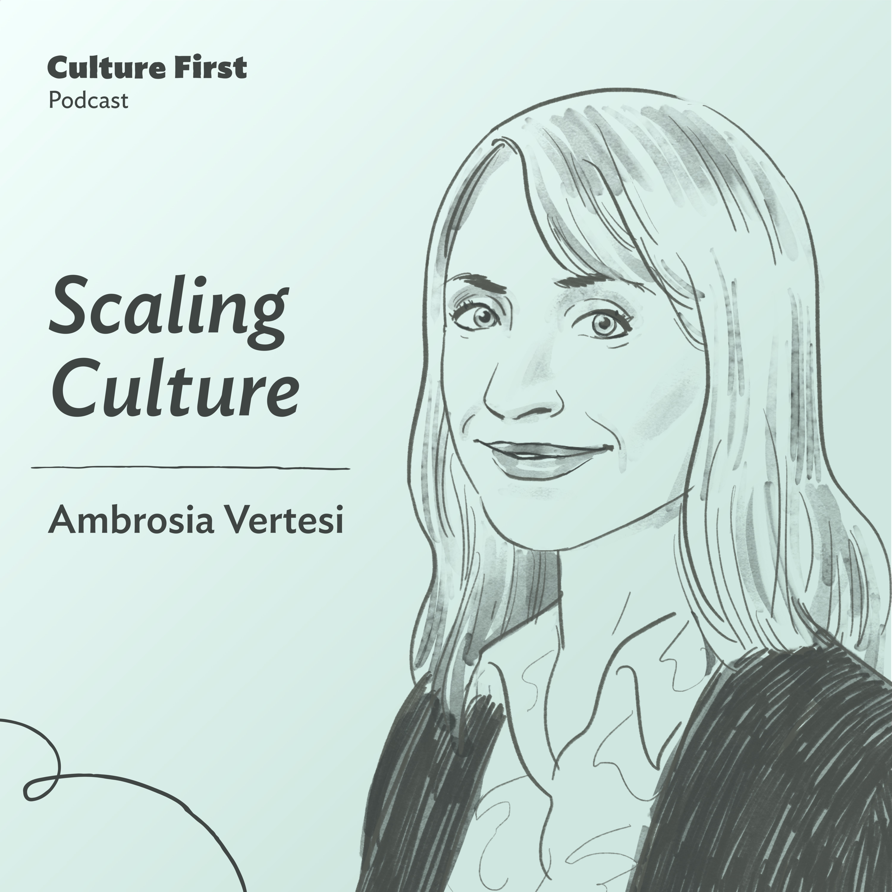 Scaling Culture, with Ambrosia Vertesi