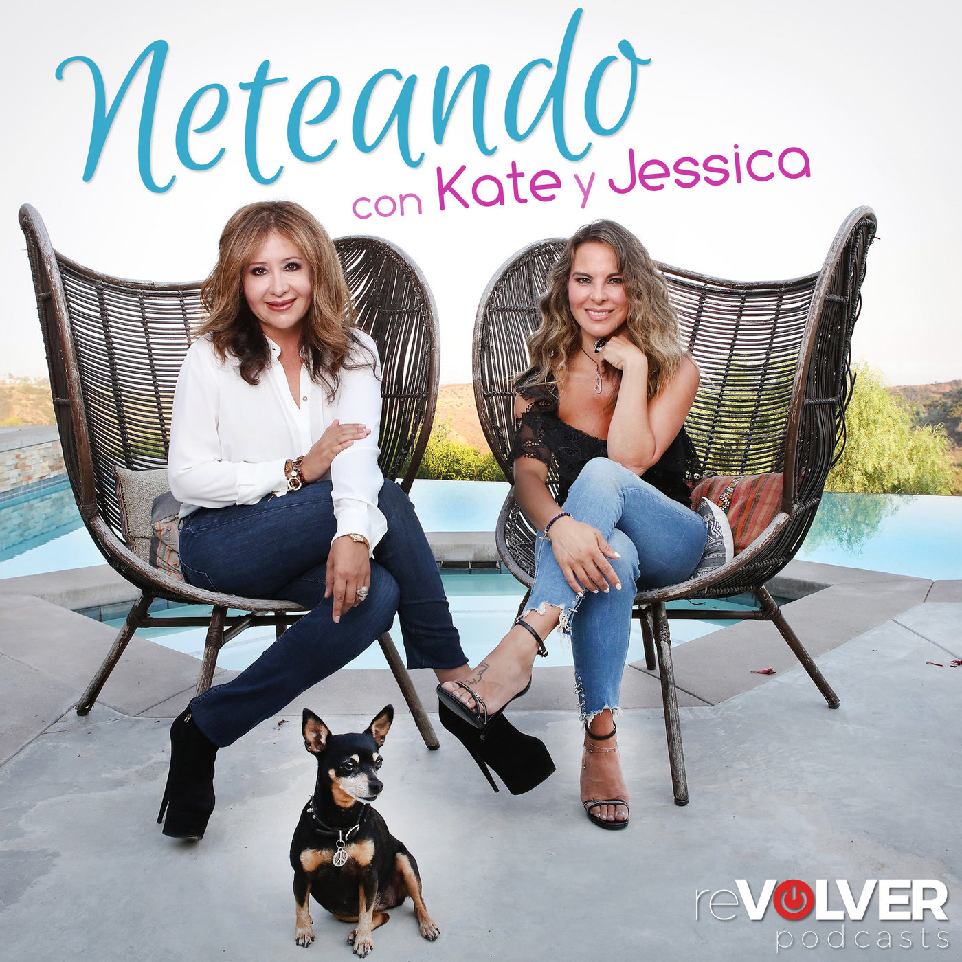 Neteando con Kate y Jessica by reVolver on Apple Podcasts