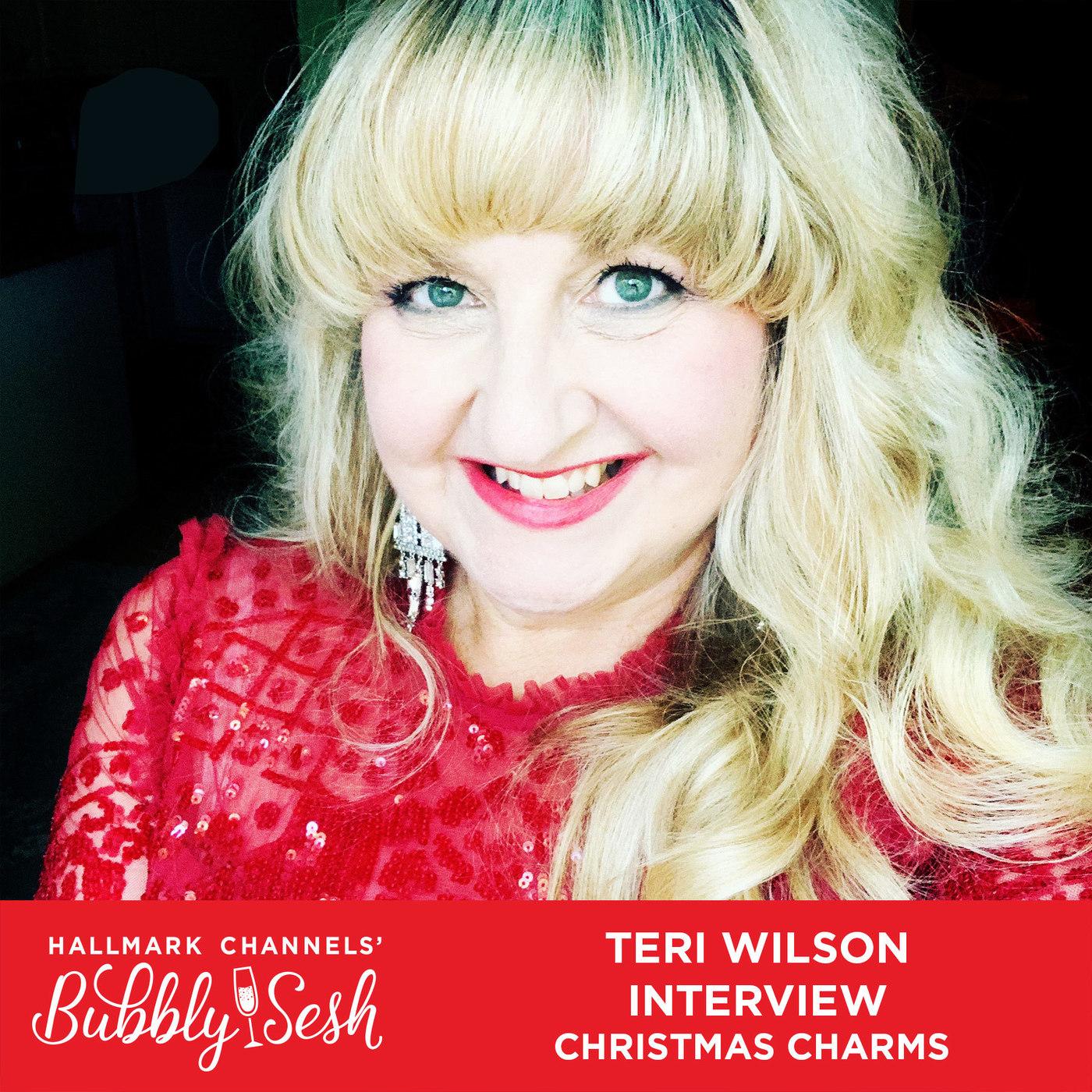 Teri Wilson Interview