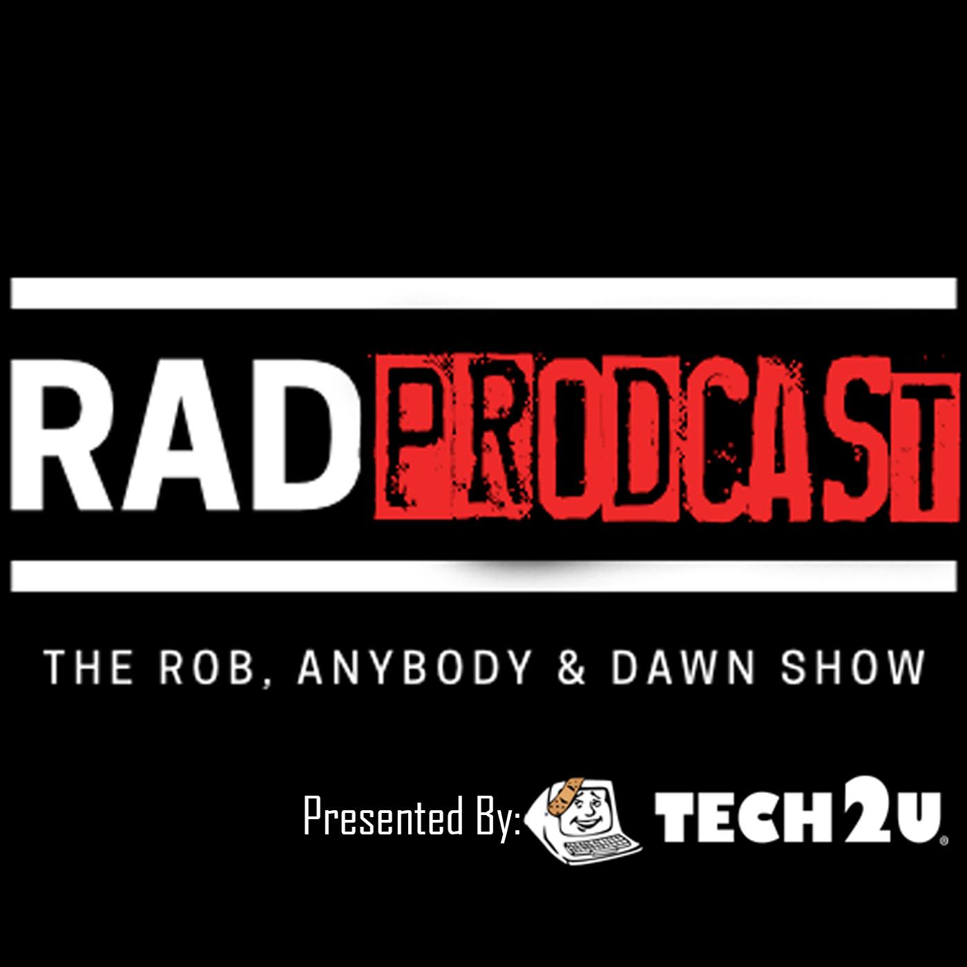 Episode 132 - RAD Prodcast - Cunning Linguist Corner