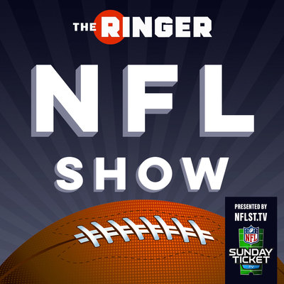 the ringer nfl show - Nfl Christmas Day Game 2014