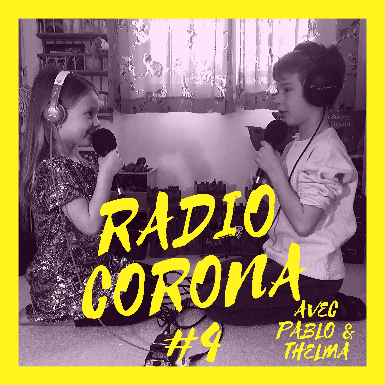 RADIO CORONA #4