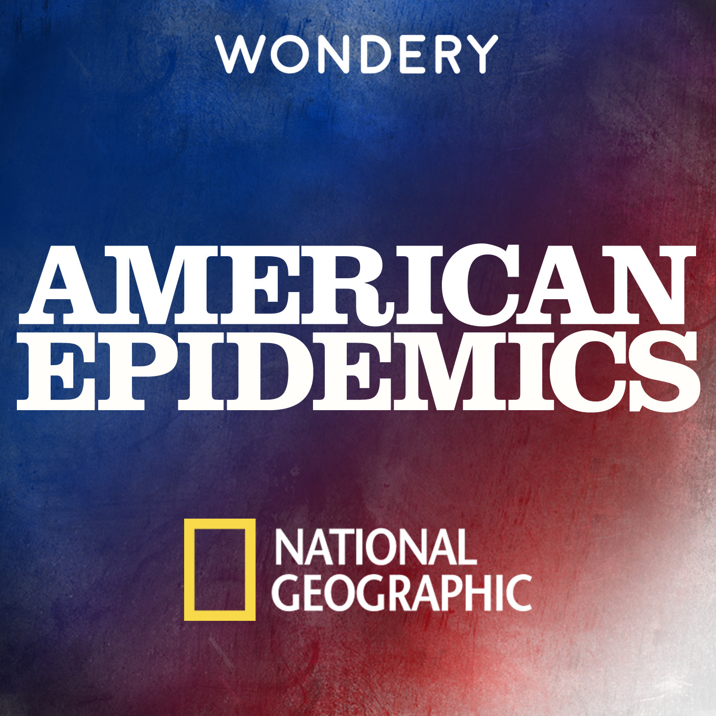 Sponsored | American Epidemics - The Great Pandemic | 1