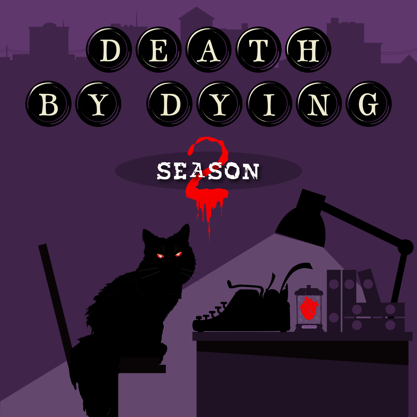 Death by Dying Season 2 Teaser